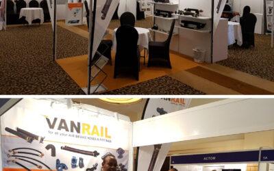East Africa Rail; Crowne Plaza, Nairobi; November 2017